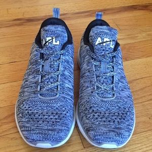 APL Techloom Pro W Sneakers